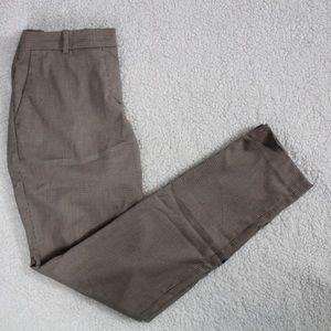 H&M Checkered Pants